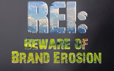 Saving a Cherished Brand: REI's Eroding Customer Experience